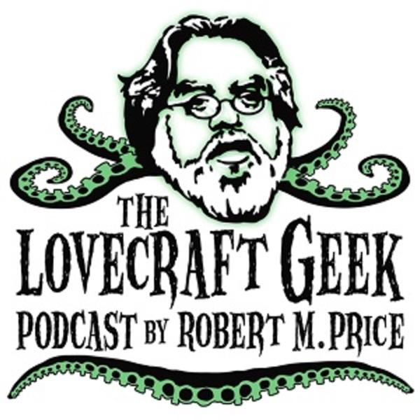 The Lovecraft Geek