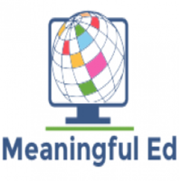 Meaningful Ed podcast