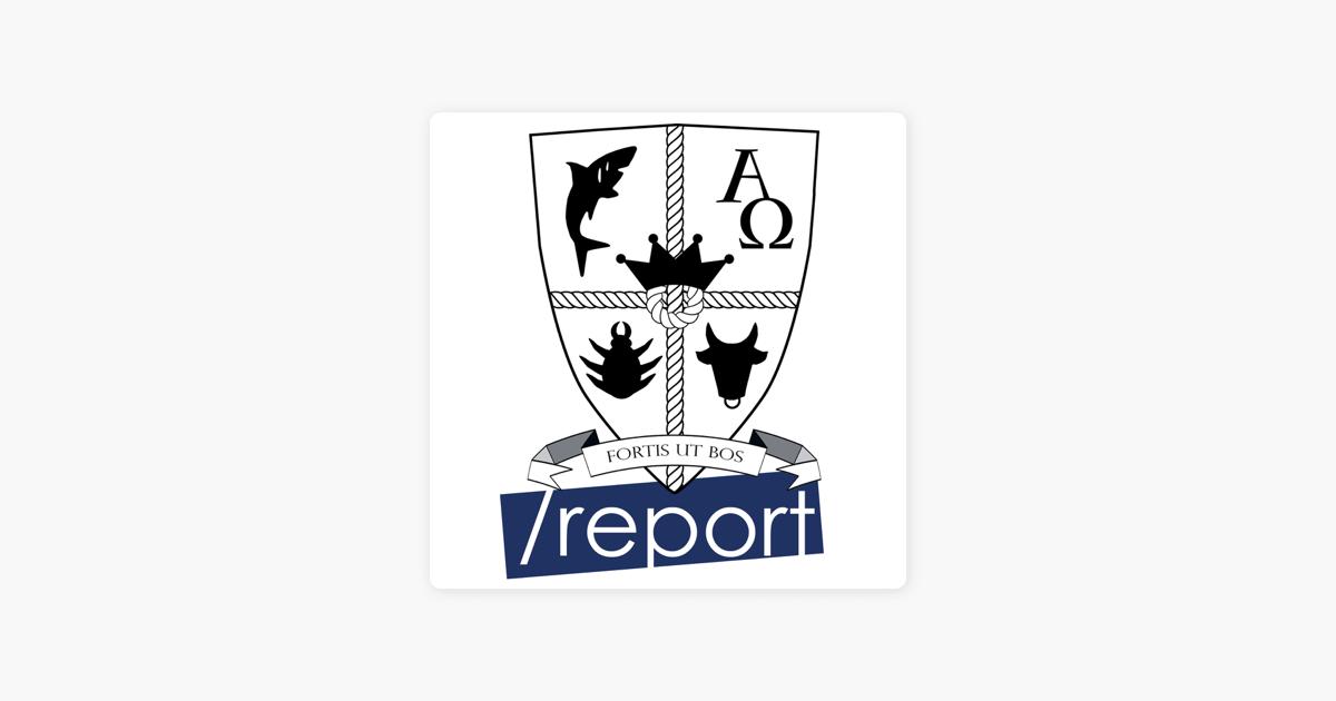 Slashreport Podcast on Apple Podcasts
