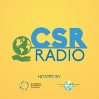 CSR Radio podcast