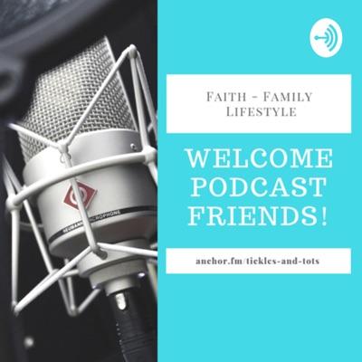 Faith • Family • Lifestyle
