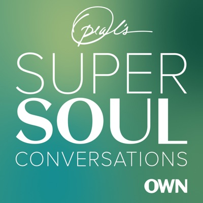Oprah's SuperSoul Conversations:Oprah