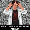Wacky World of Wrestling Podcast artwork