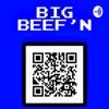 BIG BEEF'N artwork