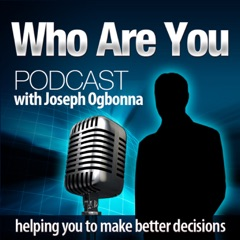 """The """"Who Are You"""" Podcast"""