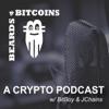 Beards & Bitcoins Crypto Podcast artwork