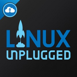LINUX Unplugged: 306: Flipping FreeNAS for Fedora on Apple