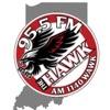 The Hawk 95.5
