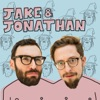 Jake and Jonathan artwork