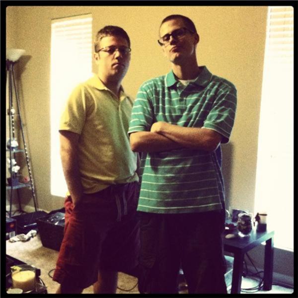 Dustin & Tom's Horrible Sportscast