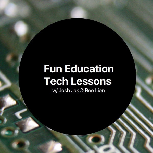 Fun Education Tech Lessons