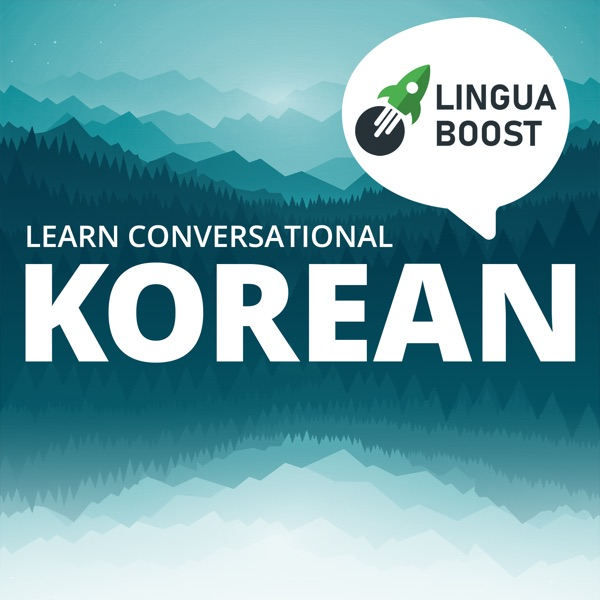 Learn Korean with LinguaBoost