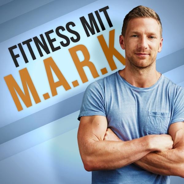 Fitness mit M.A.R.K.: Abnehmen | Muskelaufbau | Ernährung | Motivation