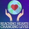 Reaching Hearts Changing Lives artwork