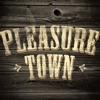 PleasureTown artwork