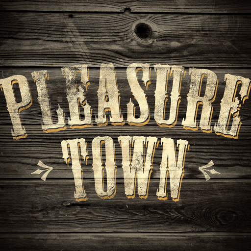 Cover image of PleasureTown