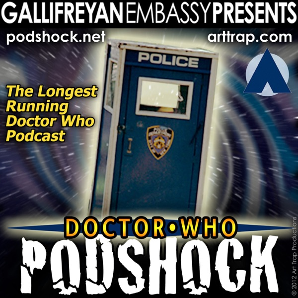 Doctor Who: Podshock