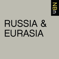 New Books in Russian and Eurasian Studies podcast