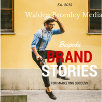 Brand Stories podcast