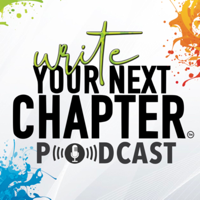 Write Your Next Chapter podcast
