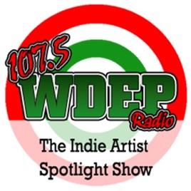 The Indie Artist Spotlight Show: WDEP Internet Radio