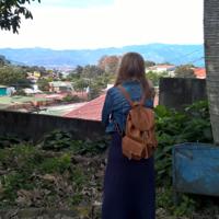 Erikas och Sofias äventyr i Costa Rica podcast