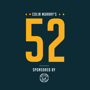 Colin Murray's 52 podcast