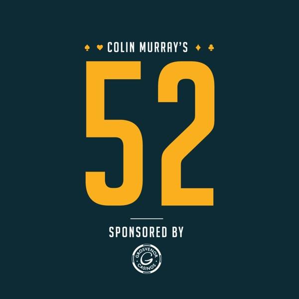Colin Murray's 52