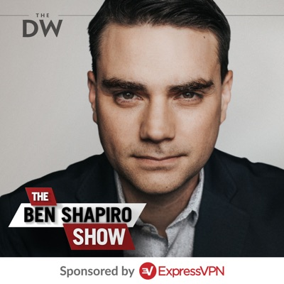 The Ben Shapiro Show image