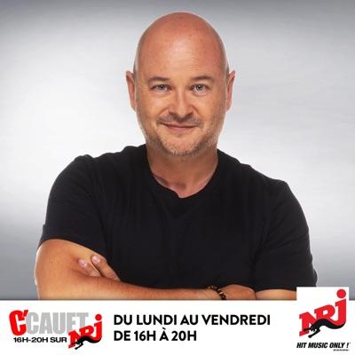 C'Cauet:NRJ France