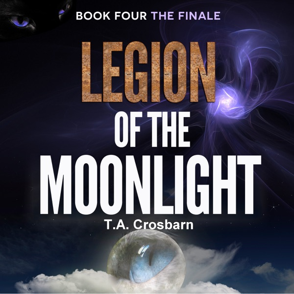 Legion Of The Moonlight