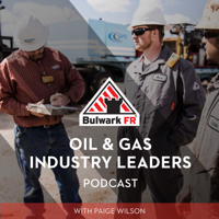 Oil and Gas Industry Leaders Podcast podcast