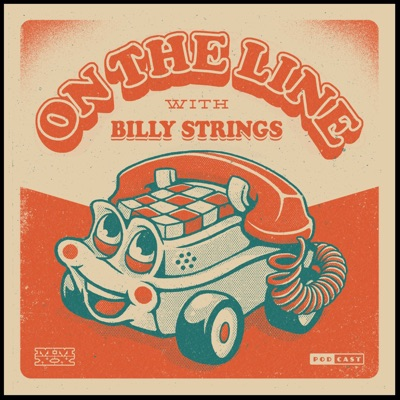 On The Line with Billy Strings:Billy Strings