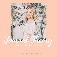 Journal Theory   Personal Evolution, Mindset Guidance & Connective Storytelling podcast