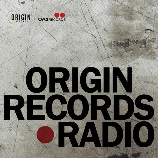Origin Records Online Jazz Radio