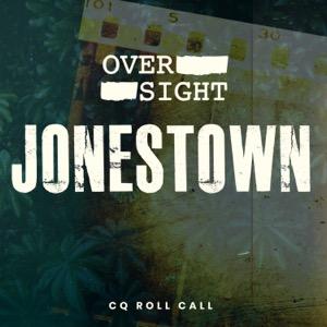 Oversight: Jonestown