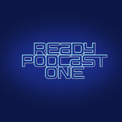 Ready Podcast One:Fab&Anton