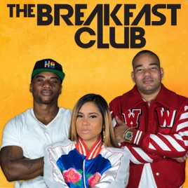The Breakfast Club: T-Pain Interview and Dr Sebi's family Interview