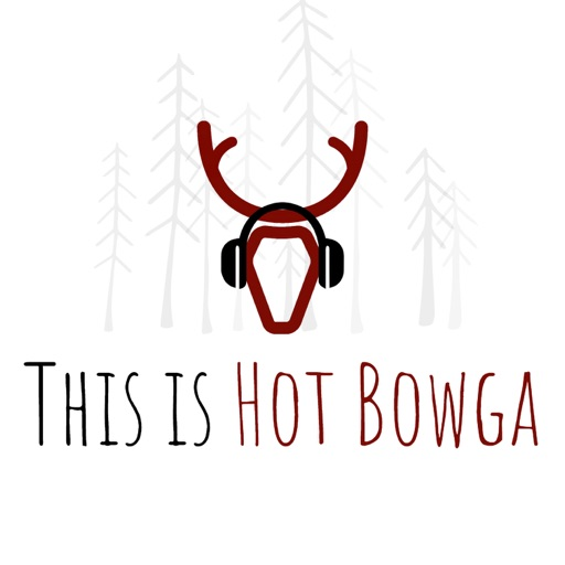 Cover image of This Is Hot Bowga