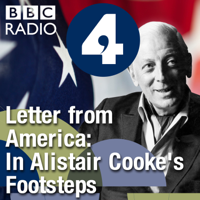 In Alistair Cooke's Footsteps podcast