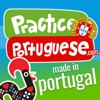 Practice Portuguese artwork