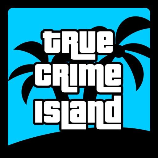 Cover image of True Crime Island