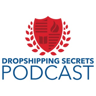 eCommerce Paradise High-Ticket Drop Shipping Podcast on
