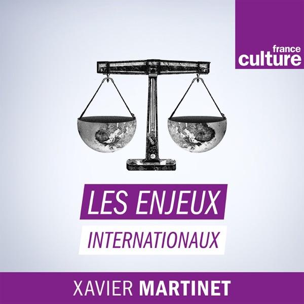 LES ENJEUX INTERNATIONAUX