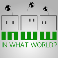 In What World - Where Tech and Society Collide podcast