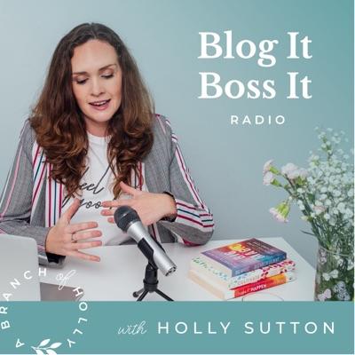 Blog It Boss It Radio