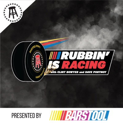 Rubbin' Is Racing:Barstool Sports