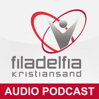 Andakten - Romerbrevet podcast