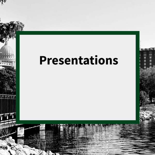Presentations Podcast