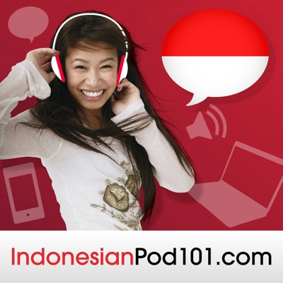 Learn Indonesian | IndonesianPod101.com:IndonesianPod101.com